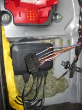 Audi_a6_install_parking_sensor (44)