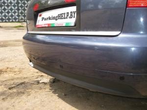 Audi_a6_install_parking_sensor (51)